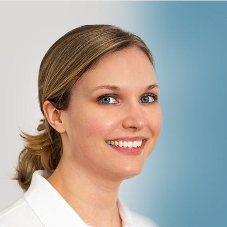 Dr. med. dent. Désirée Frömming