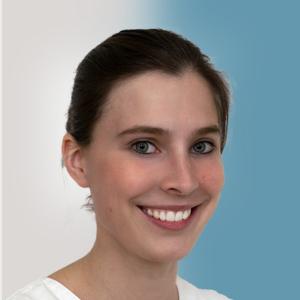 Dr. med. dent. Magdalena Kirsten