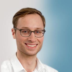Dr. med. dent. Moritz Lindl