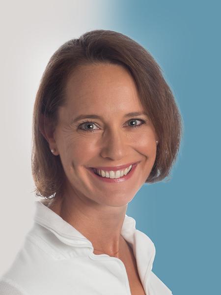 Dr. med. Silke Grummt, Dermatologin