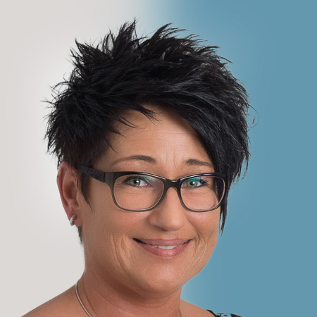 Hotelfachfrau Susann Pohle-Schrank